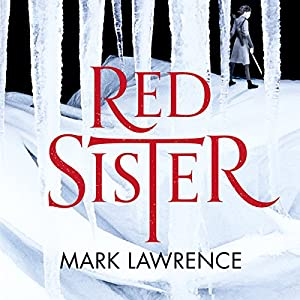 Red Sister Audiobook