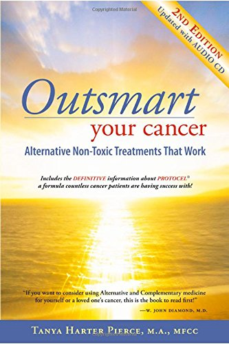 Outsmart Your Cancer Alternative Treatments product image