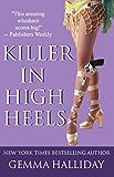 Killer In High Heels (High Heels Mysteries #2)