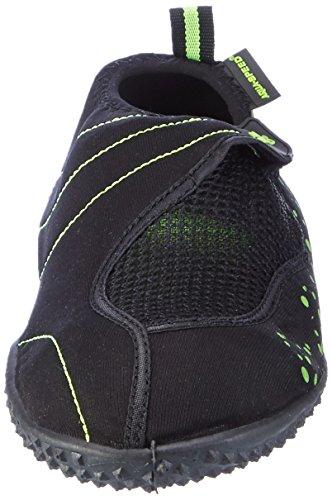 Zapatos de agua AQUA-SPEED de surf zapatos zapatillas 15-2014 negro ... 1ac229b73cd