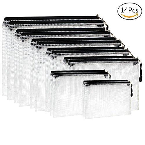 Zipper Bags - 1