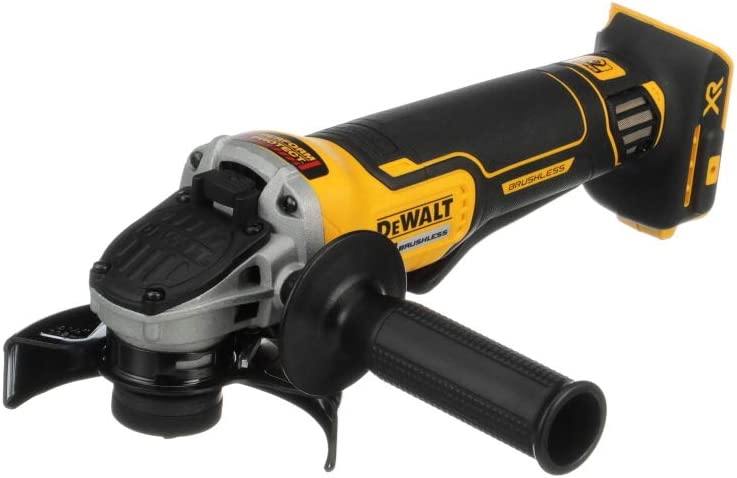 DEWALT Brushless Cut Off Grinder