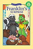 Franklin's Surprise (Kids Can Read)