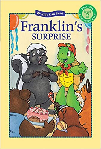 Franklins Surprise