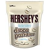 HERSHEY'S Drops Christmas Cookies 'N' Crème, Stocking Stuffer, 200 Gram