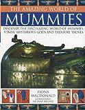 Mummies, Fiona MacDonald and Anne Millard, 184476608X