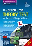 img - for The official DSA theory test for drivers of large vehicles book / textbook / text book