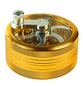 Grinder Spice Mill Oro