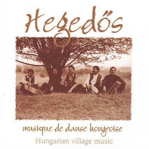 Hungarian Village Music