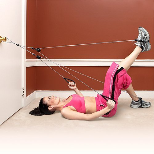 - Body Exerciser