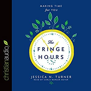 The Fringe Hours Audiobook