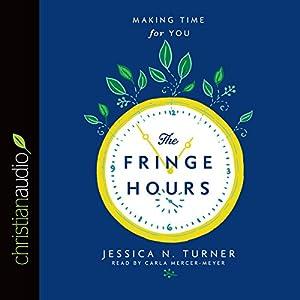 The Fringe Hours Audiobook