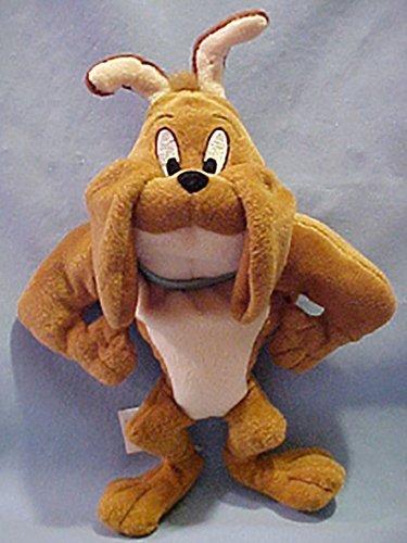 Warner Bros MARC ANTHONY Bull Dog Bean Bag Plush [Toy]