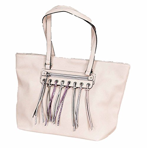 Rosa Francinel Bag Frangia Shopping Sacs À Main xPqCwnA81