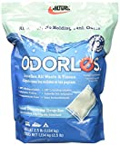 Odorlos V77020 Holding Tank Treatment (Quick Dissolving Packets, 10 Treatments),1 Pack