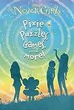 Pixie Puzzles, Games, and More!, Andrea Posner-Sanchez, 0736431527