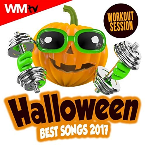 Halloween Best Songs 2017 Workout Session (60 Minutes Mixed Compilation for Fitness & Workout 135 - 150 Bpm / 32 Count)]()