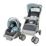 QuickClick Lift & Stroll Travel System – Euro