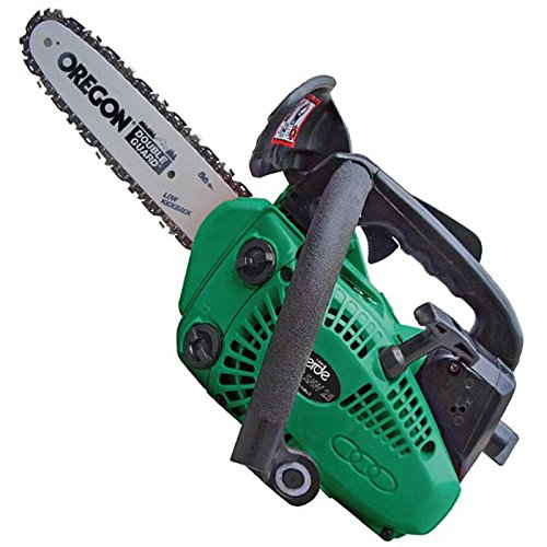 Kettensäge Kettensäge Klinge 25cm Motor 2Takt 25,4CC für Gartenschere Green Saw