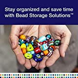 Elizabeth Ward Bead Storage Solutions: 45-Piece