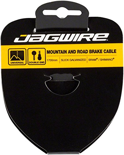 Jagwire Slick Stainless Brake Wire 2750mm Shimano Road