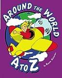 Around the World - A to Z, Romik Safarian, 1450560970