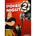 Poker Night 2 [Online Game Code]