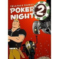 Poker Night 2 for Mac [Online Game Code]