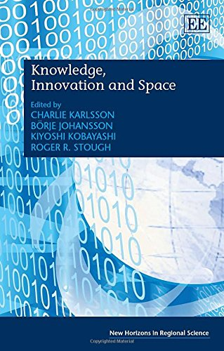 Knowledge- Innovation and space