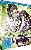 Strike the Blood - Blu-ray 2