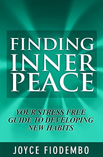Finding Inner Peace Stress Developing ebook product image