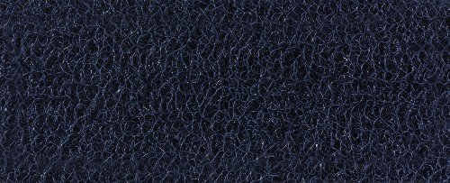 3M Nomad Medium Traffic Backed Scraper Matting 6050, Blue, 3' x (3m 6050 Nomad Scraper Mat)