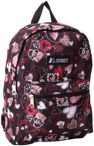 Everest Luggage Multi Pattern Backpack product image