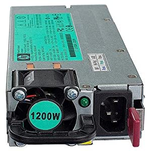 460W CS Platinum Power Supply