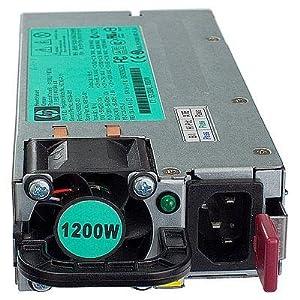 460W CS Platinum Power Supply