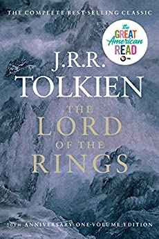 image for The Lord of the Rings: One Volume