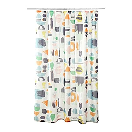 ikea newdoftklint shower curtains - Ikea Shower Curtains
