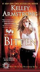 Bitten: A Novel (Otherworld Book 1) (An Otherworld Novel)