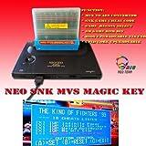 Neo SNK ARCADE MVS Magic Key / 業務用MVS基盤をネオジオ本体で使用するためのコンバーター