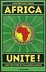 Africa Unite ! par Boukari-Yabara