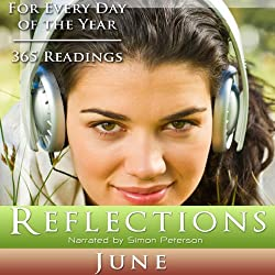 Reflections: June