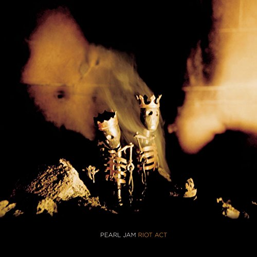 Cover of Riot Act