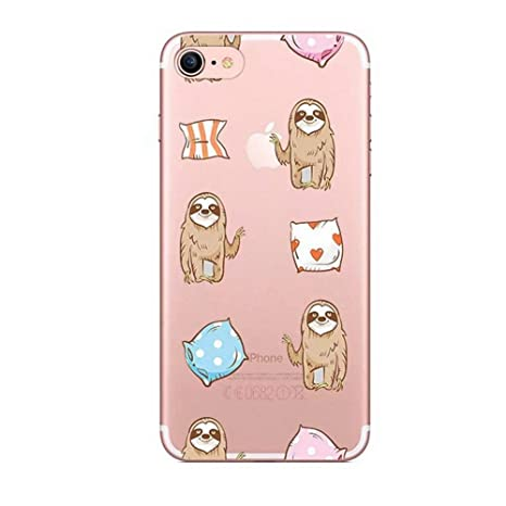 Felfy Okssud Carcasa iPhone 6 Plus,Funda iPhone 6S Plus ...