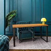 UMBUZÖ Solid Reclaimed Wood Desk