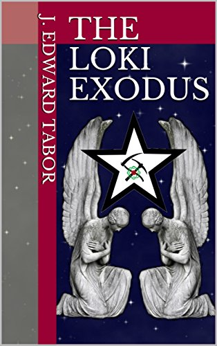 The Loki Exodus by [Tabor, J. Edward]