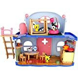 TOMY Pokemon Petite Pals House Party Playset