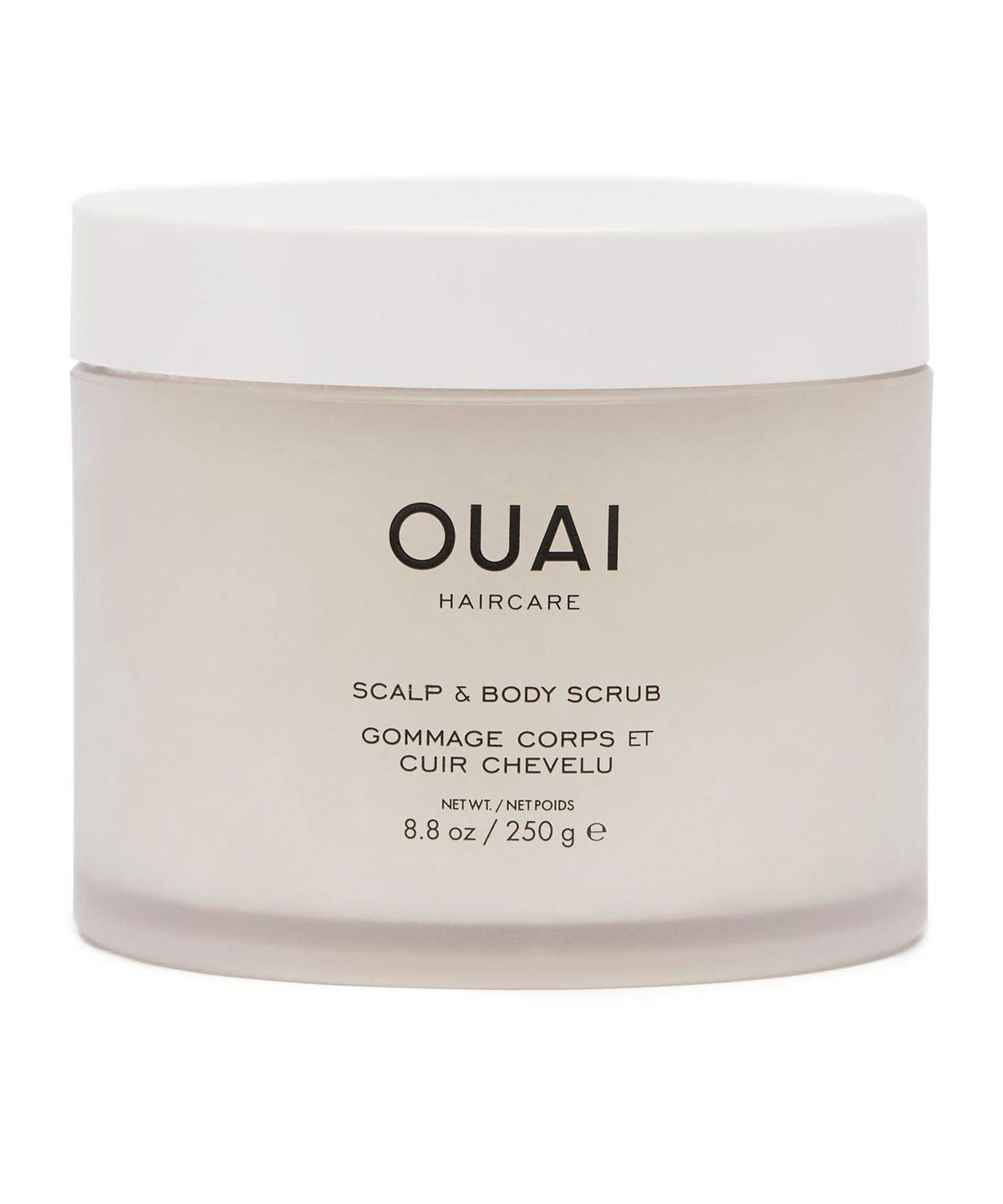 OUAI Scalp & Body Scrub by OUAI Haircare