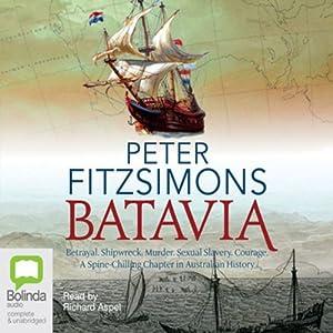 Batavia Audiobook