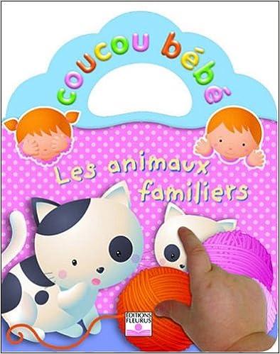 Lire Les animaux familiers pdf, epub ebook