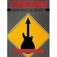 Goodrick, M: Advancing Guitarist (Reference)
